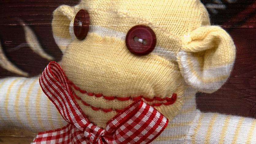 Project Sock Monkey – Handmade Toy Tutorial