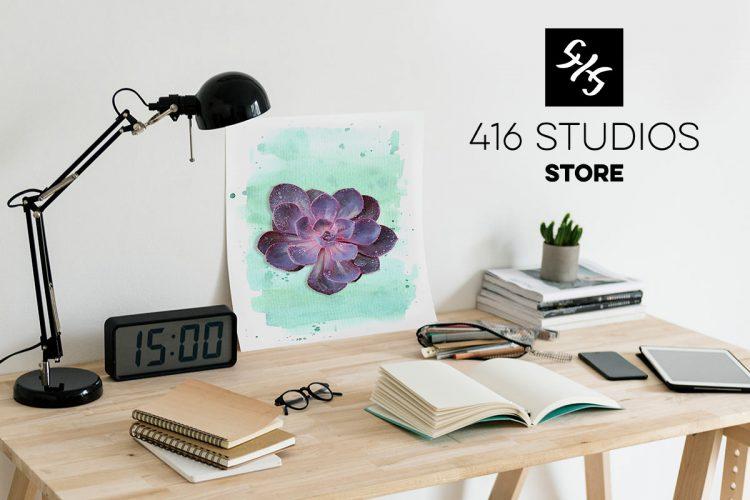 416 Studios artworks for sale
