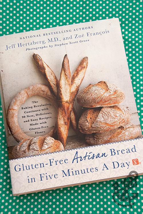 gluten-free book