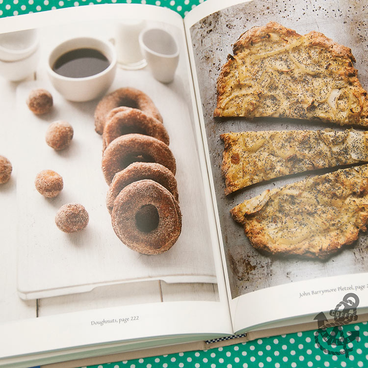 gluten free book idea