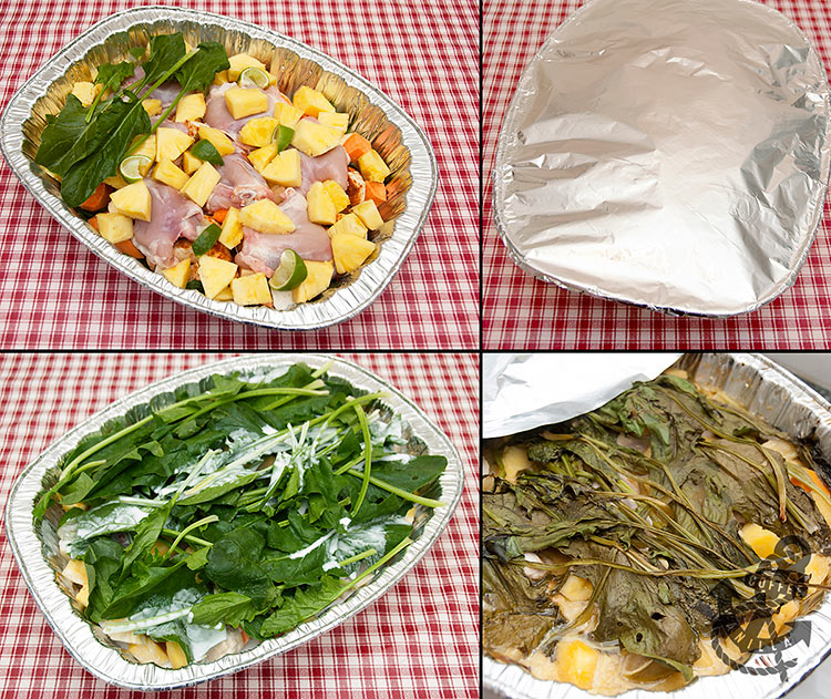 how to prepare mumu layers mumu preparation cooked in the oven