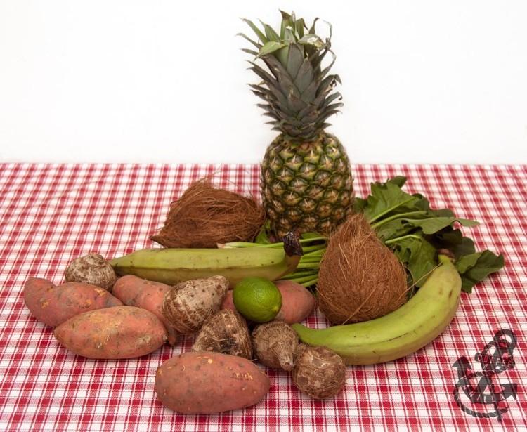 mumu ingredients for the recipe mumu australasian dish papuan new guinean meal