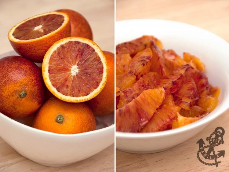 when are blush oranges in season blood orange season