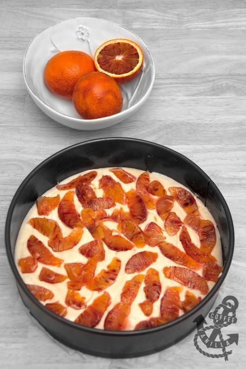 blood orange recipes blood orange season