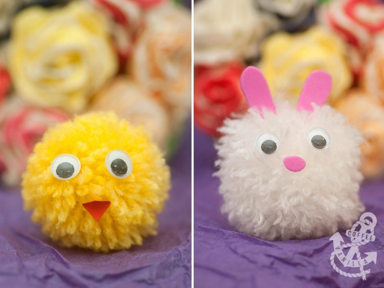 kids Easter ideas and activities spring crafts for kids