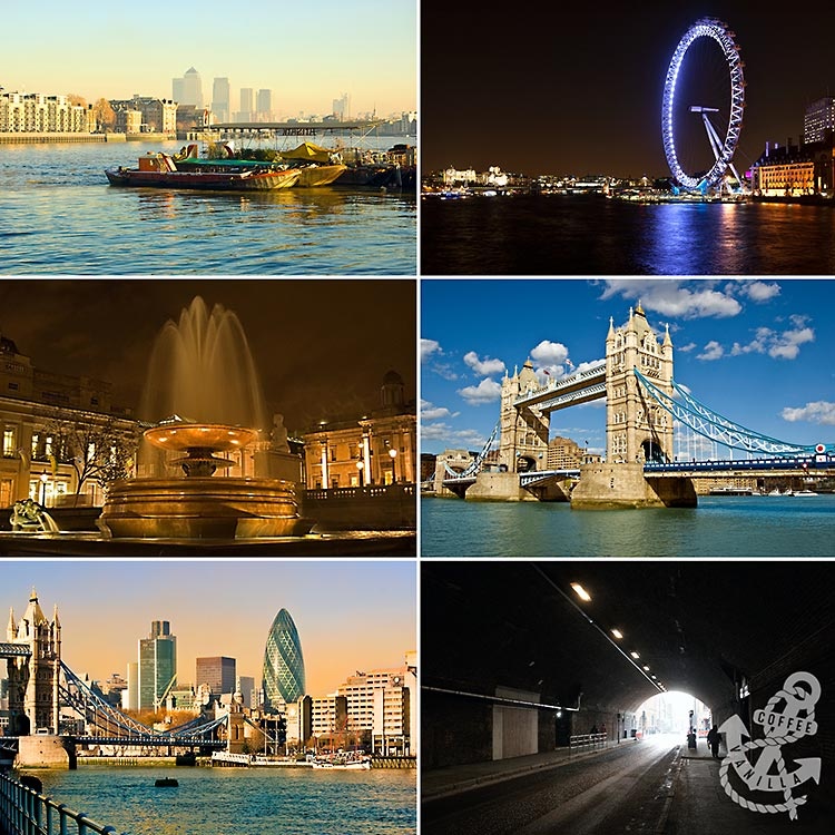 London main attractions places to visit venues must see landmarks