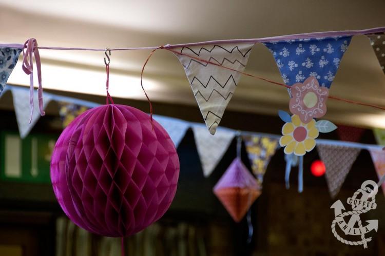 The Fairy Tale Fair - vintage craft artisan food craft in Brighton UK
