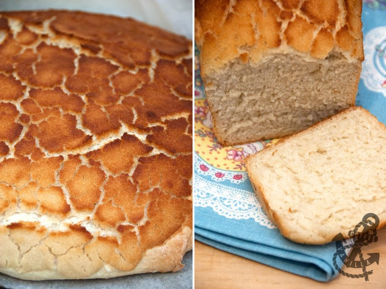 how to make tiger bread rolls