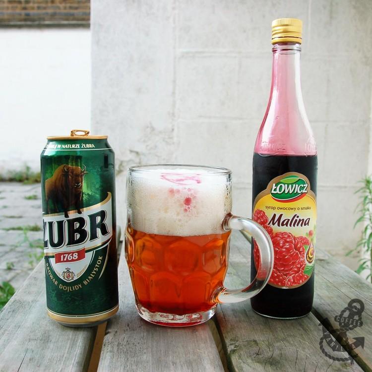 Polish beer recipe in English