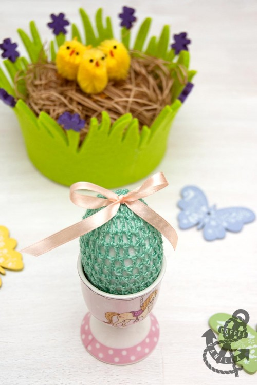 easter crochet crafts Polish Easter crafts