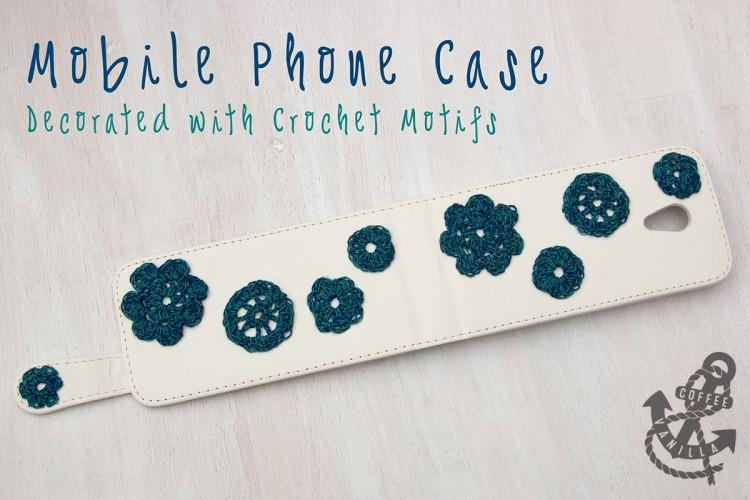 crochet motifs free patterns flowers