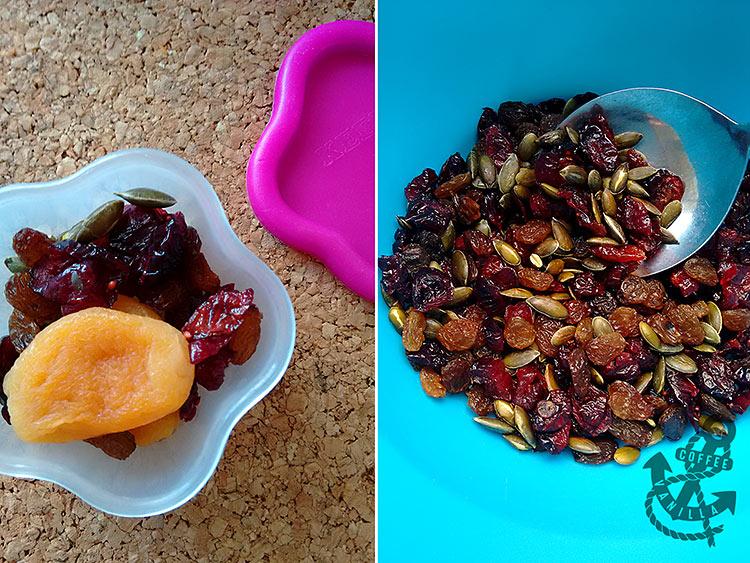 porridge oats recipes