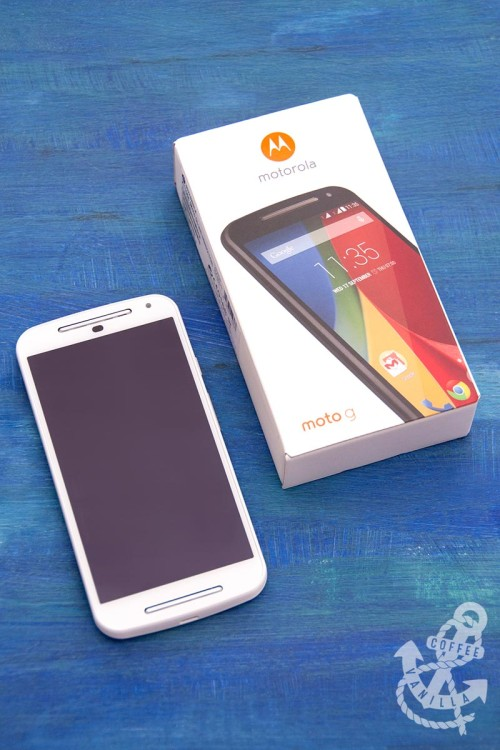Motorola Moto G reivew