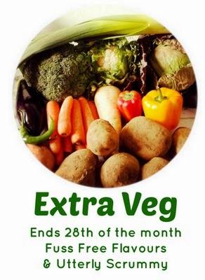 recipes using extra hidden veggies vegetables