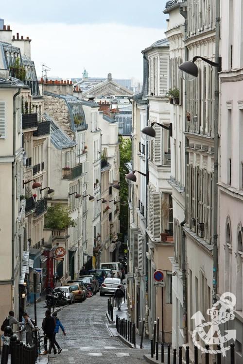 Paris breaks things to do in France narrow streets of Paris