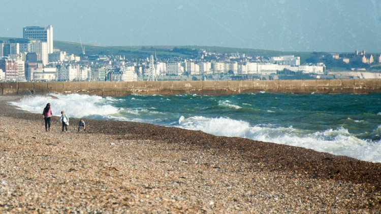 Visiting Shoreham-by-Sea