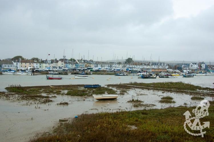 Shoreham port Shoreham by Sea West Sussex