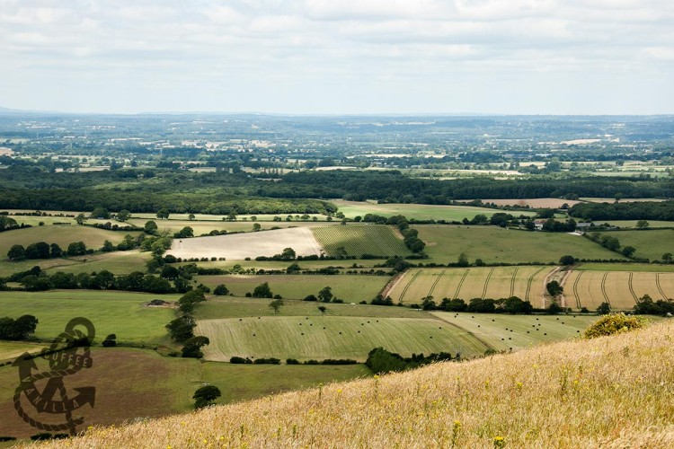 Devil's Dyke South Downs National Park and other things to do in Brighton