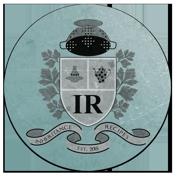 Inheritance Recipes link-up