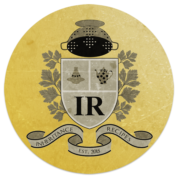 Inheritance Recipes logo