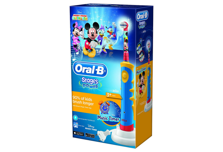 best electric toothbrush for kids review