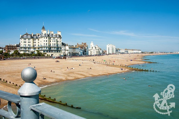 Eastbourne things to do in beautiful Eastbourne weather