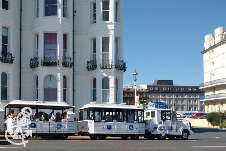 eastbourne weekend