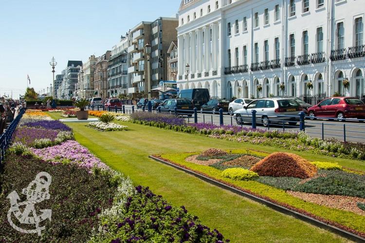eastbourne points of interest