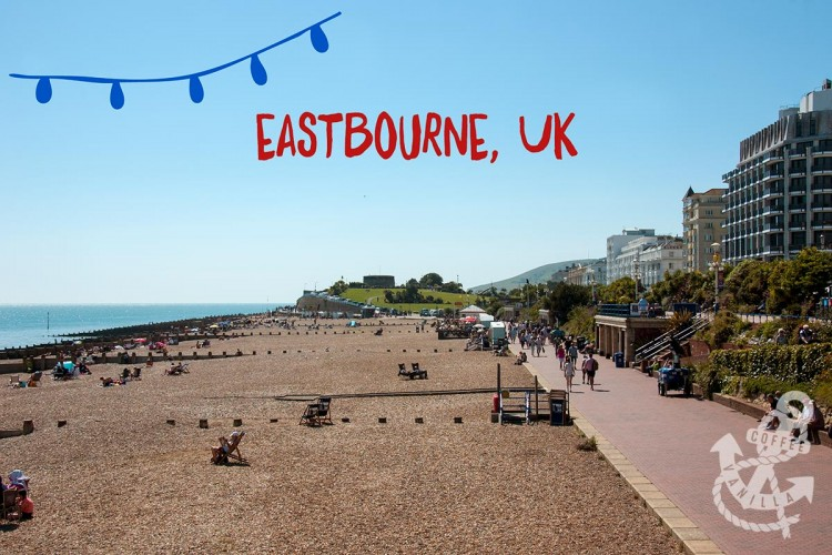 things to see in Eastbourne