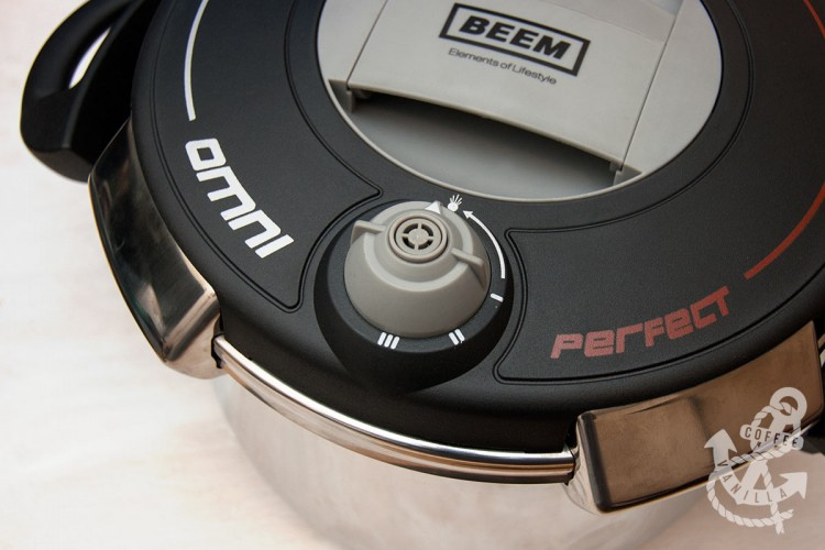 pressure cooker review