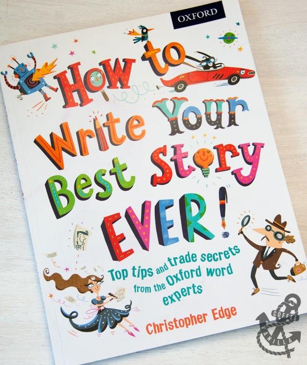 literacy primary school help writing stories tips