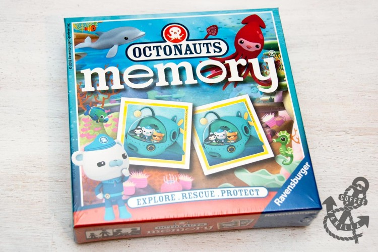 Octonauts toys and games