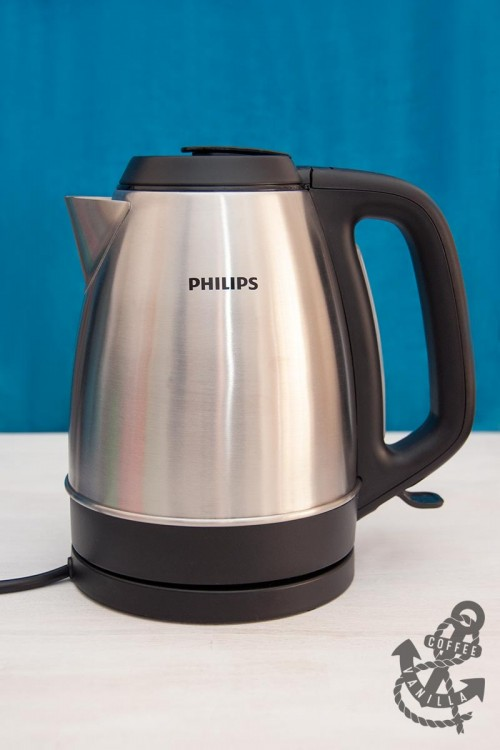 durable classy kettle from Philips review