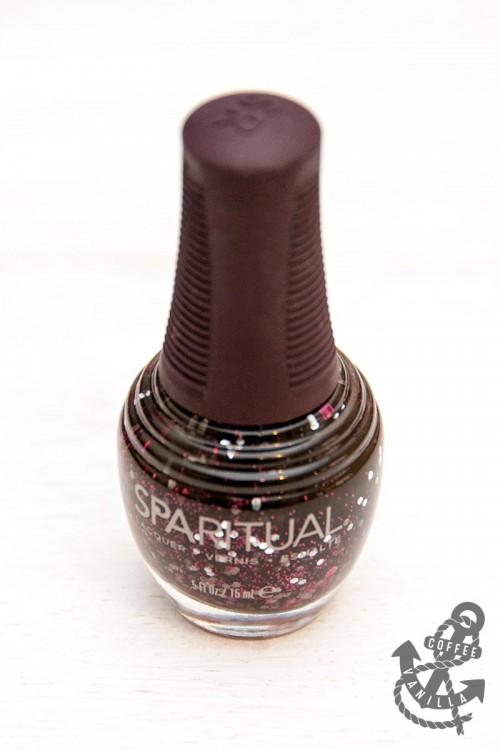 nail varnish free from nasties