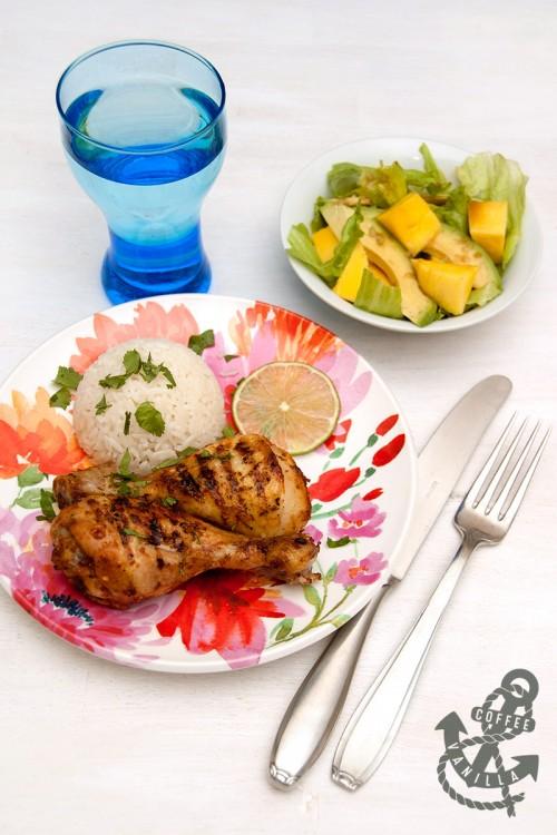 easy brazilian salad recipe