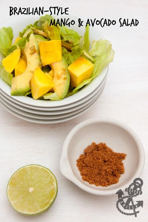 brazilian salad recipe