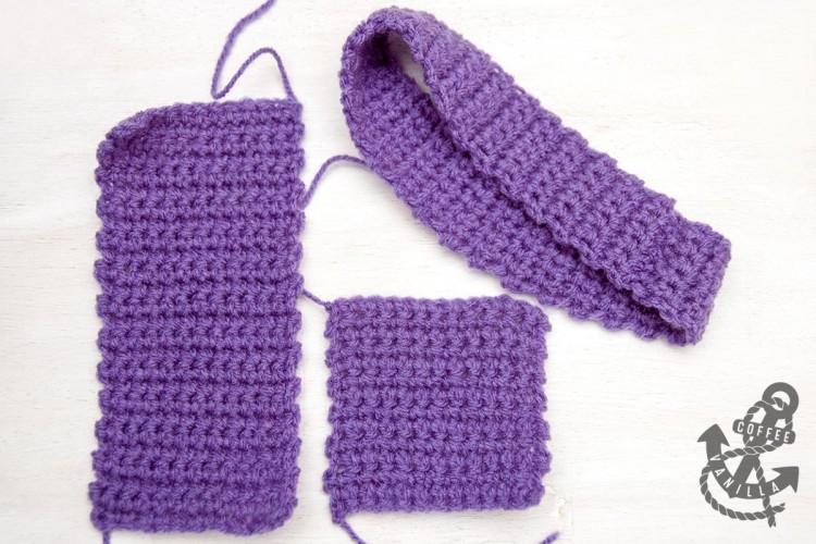 dolls outfits bag purse accessories DIY crochet