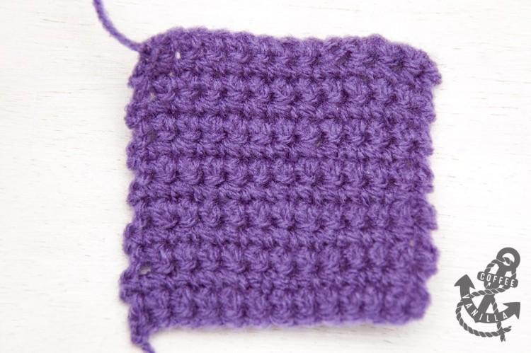 how to make crochet bag for teddy