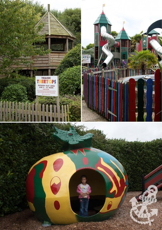 children playgrounds in Sussex