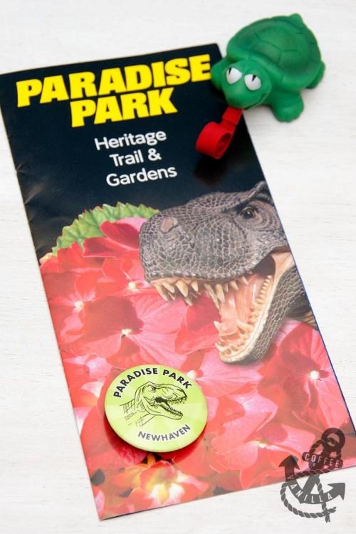 paradise park leallet