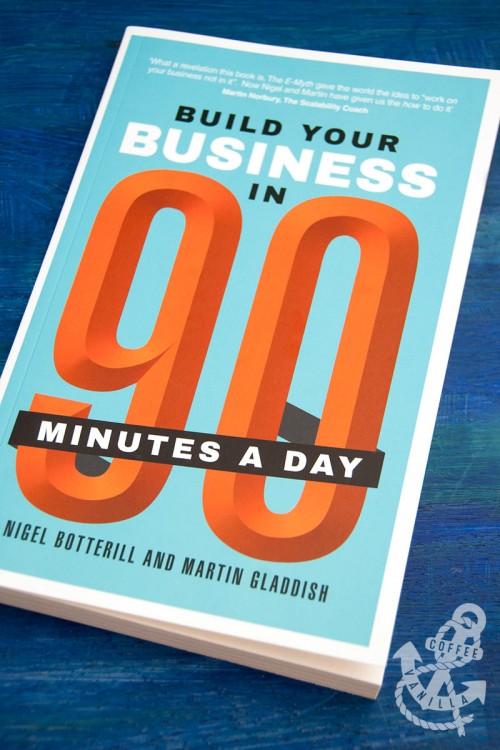 motivational business book