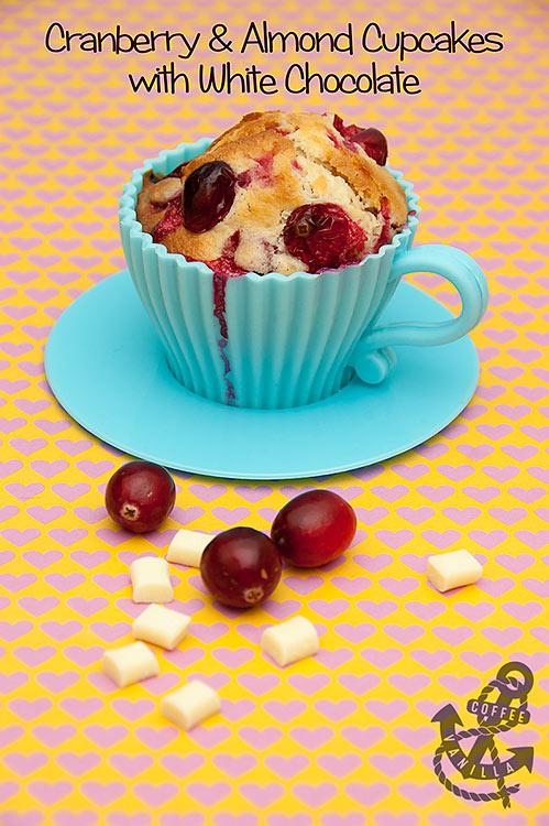 cranberry recipes baking UK