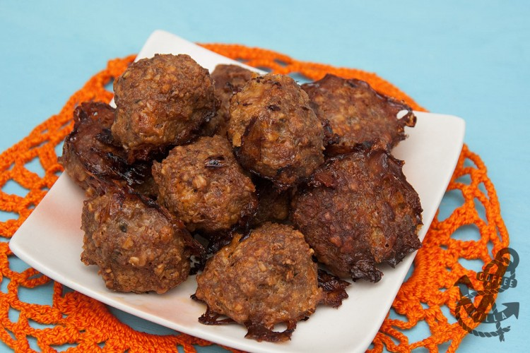 baked burgers in oven oat burgers meatballs with thyme