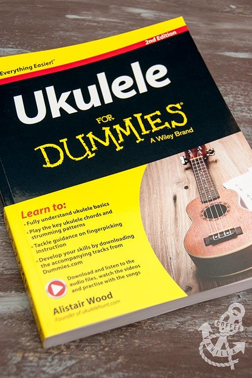how to learn ukulele