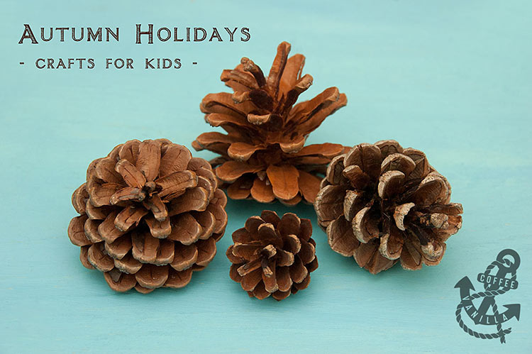 crafty ideas for autumn fall season
