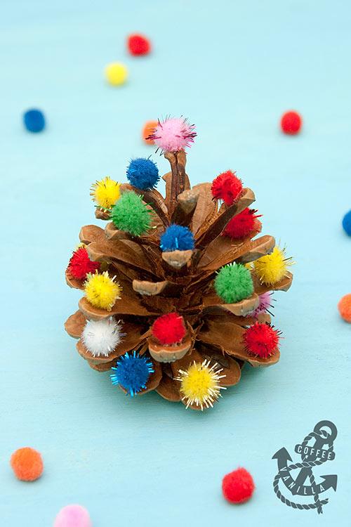 pine cone craft ideas crafts using pinecones