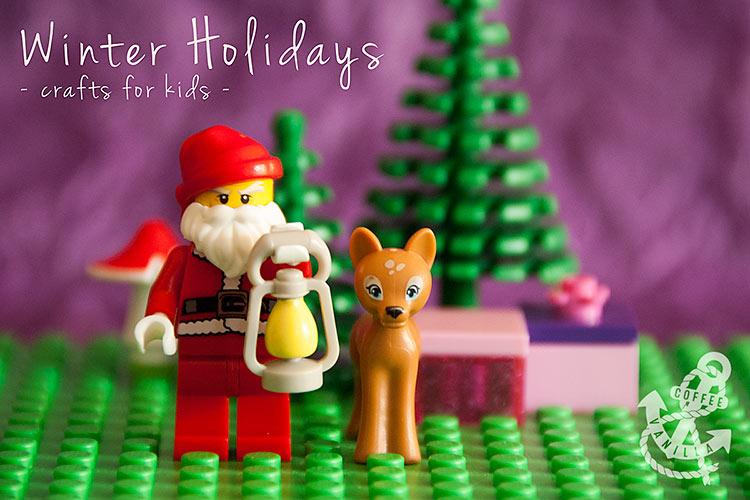 winter craft ideas for kids indoor activities for children