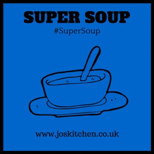 soup recipes collection from Jo's Kitchen