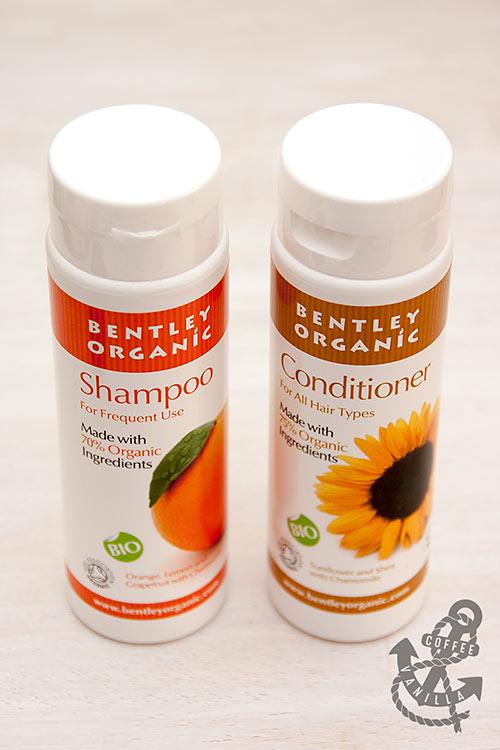 natural organic hair products