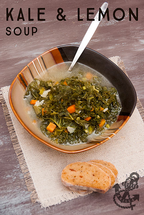 cold and flu soup recipe